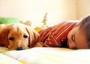 Teach Your Kids About Pet Care_A