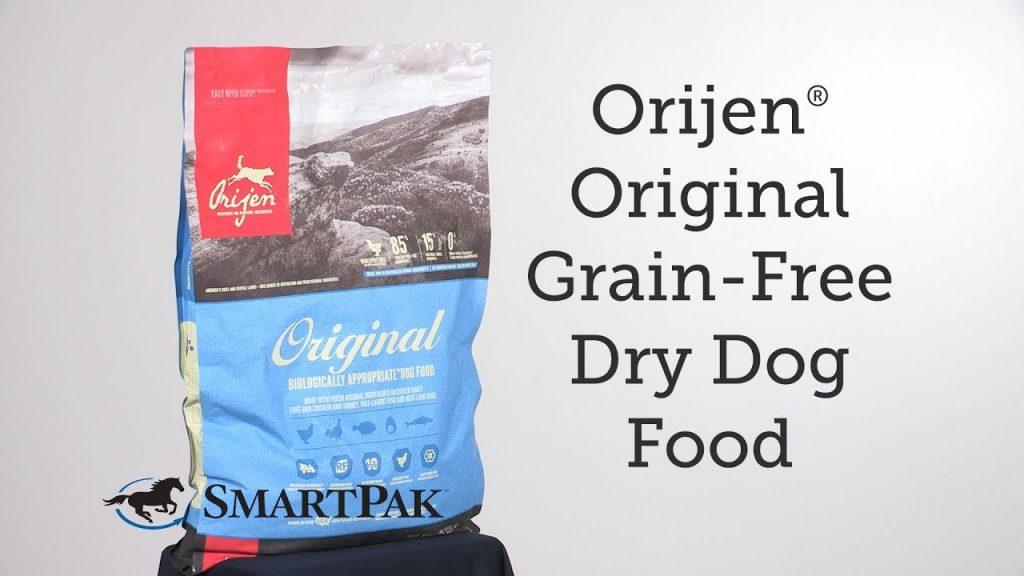 Orijen Dog Food Review