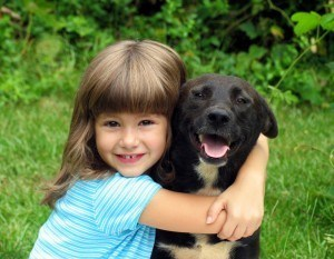 Teach Your Kids About Pet Care